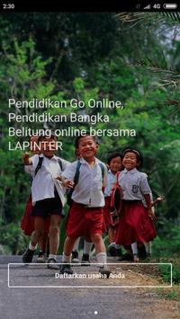 LAPINTER (Mitra Bantuku) apk screenshot