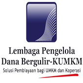 PRESENSI ONLINE LPDB KUMKM icon