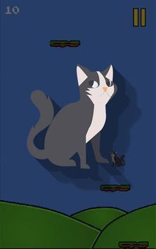 Jumper Cat - Kucing Loncat 海报
