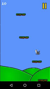 Jumper Cat - Kucing Loncat screenshot 1