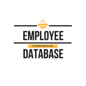My Employee Database - A Purwadhika App icon