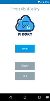 Picory poster