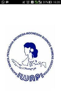 Iwapi Indonesia poster