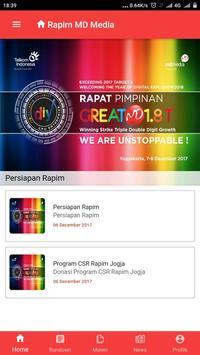 Rapim MD Media poster