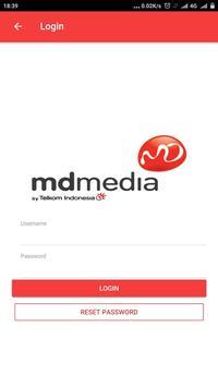 Rapim MD Media apk screenshot