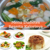 Menu Makanan Diabetes icon