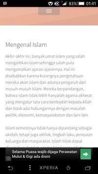 Meraih Cita Bersama Islam screenshot 3