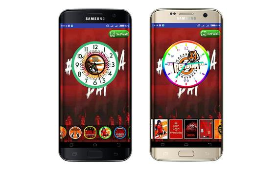 Jam Persija Wallpaper Bergerak For Android Apk Download