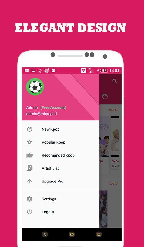 Mkpop Kpop Music For Android Apk Download