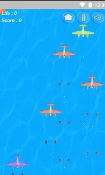 War Airplane apk screenshot