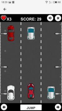 Driving Car apk screenshot