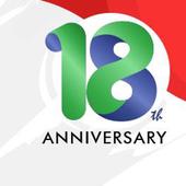 Nusanet 18 icon