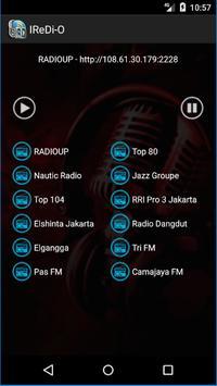 IReDi-O - Free Radio Streaming poster