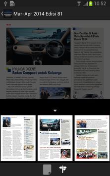 Hyundai Motor World Indonesia apk screenshot