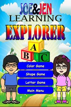Joe & Jen Learning Explorer screenshot 3