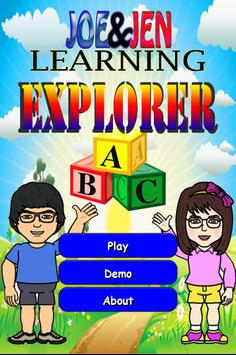 Joe & Jen Learning Explorer screenshot 4