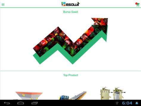 Esawit screenshot 2