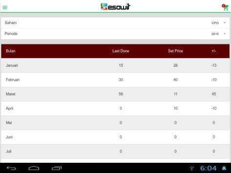 Esawit screenshot 3