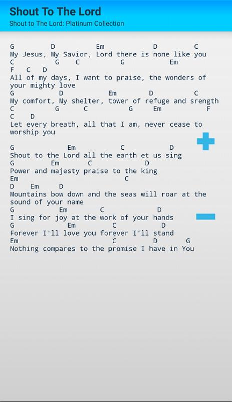 Hillsong Chords And Lyrics Apk Download Free Music Audio App For