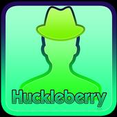 Adventures of Huckleberry Finn icon
