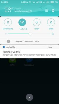 JadwalKu screenshot 7