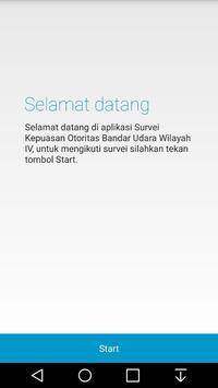 Satisfaction Survey apk screenshot