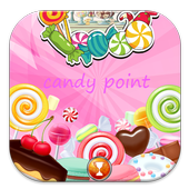 Candy Point icon
