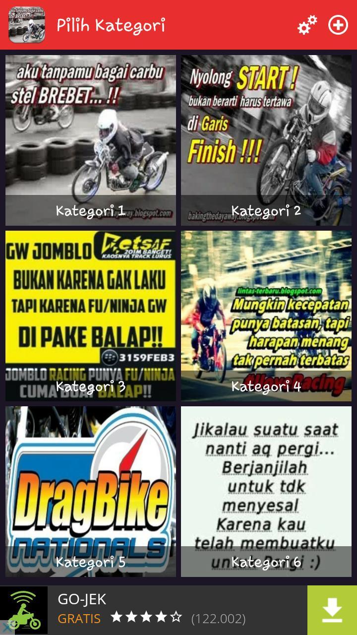 Dp Anak Racing Keren For Android Apk Download