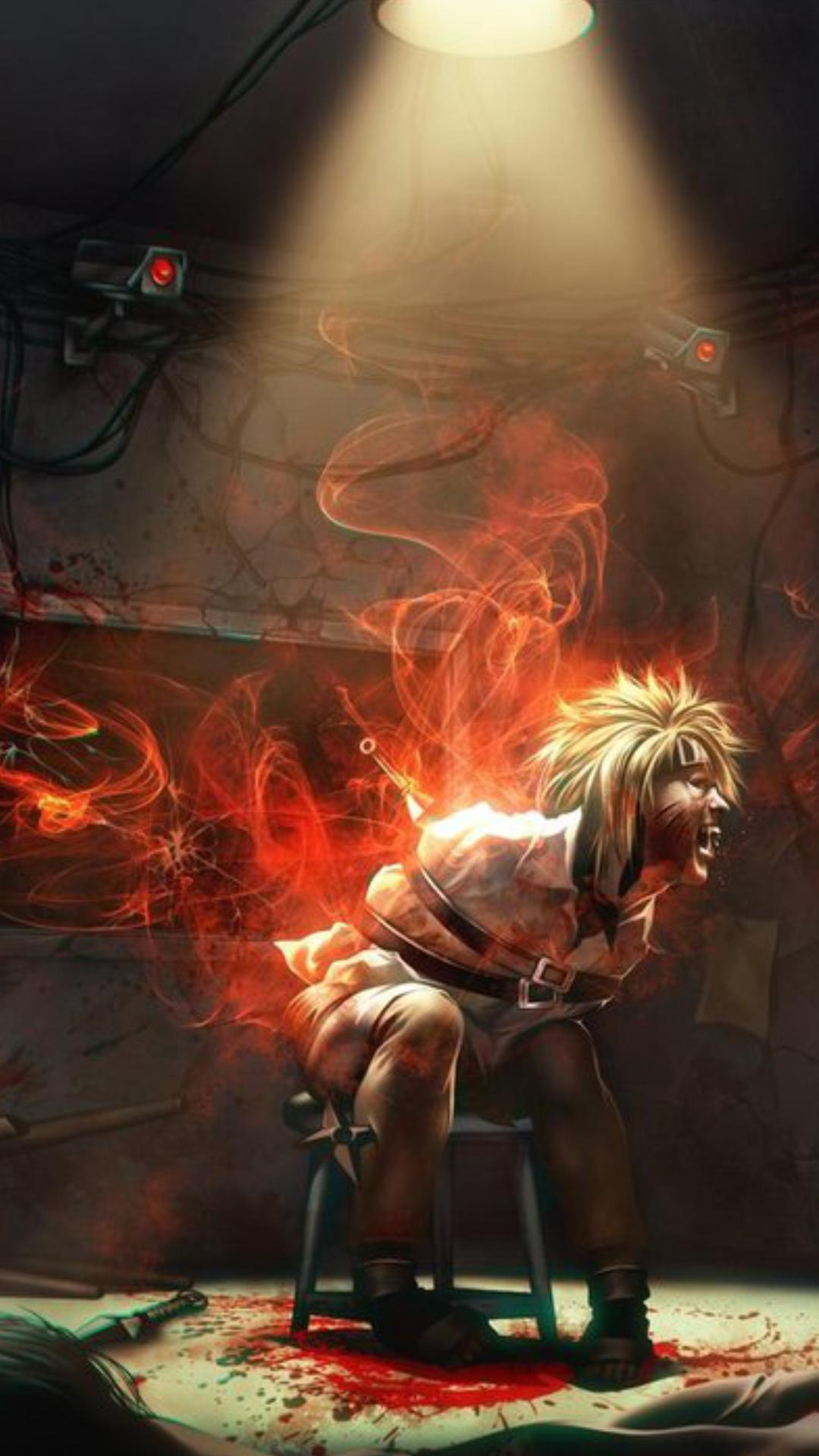 Download 860+ Wallpaper Naruto For Android HD Gratid
