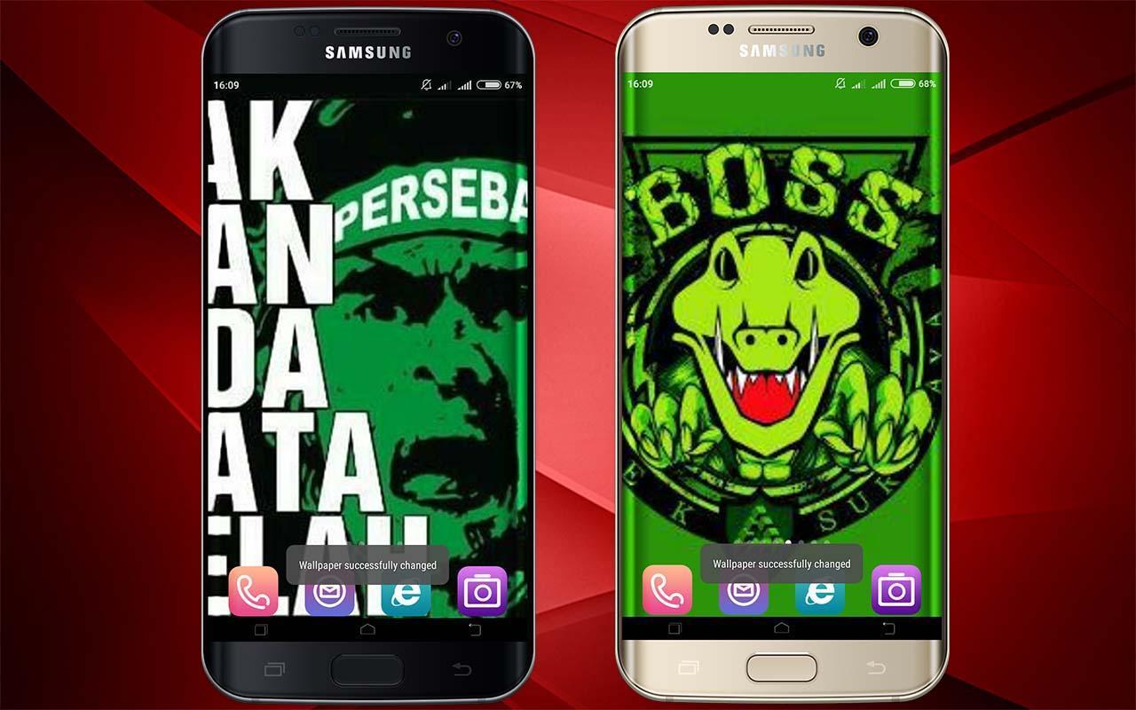 Live Wallpaper Bonek Mania For Android Apk Download