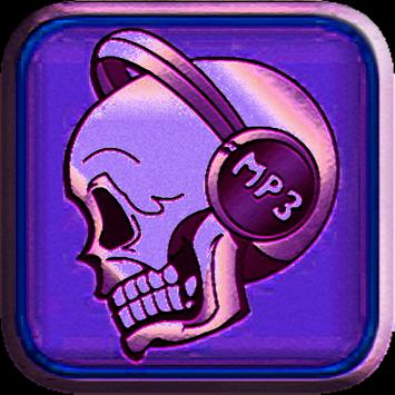 Skull - Mp3 Downloader screenshot 1