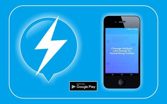 Tips FB Messenger Ultimate screenshot 1