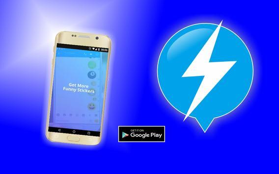 Tips FB Messenger Ultimate screenshot 2