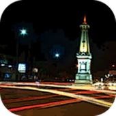 Jogja Nightlife icon