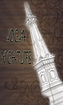 Jogja Nightlife poster