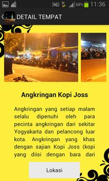 Jogja Nightlife screenshot 2