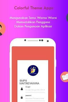 SMPS Maitreyawira screenshot 1