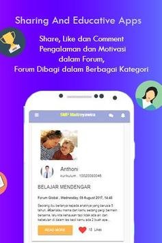 SMPS Maitreyawira screenshot 2