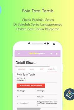 SMPS Maitreyawira screenshot 5