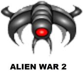 Alien War_fitri icon