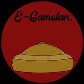 E-Gamelan icon