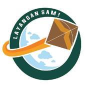 Layangan Sam icon