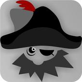 Alone The Pirates icon
