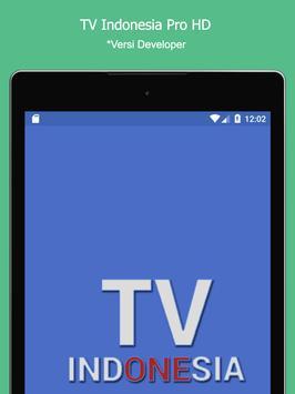 TV Indonesia HD Pro APK [1 0 0 0 0 0 0] - Download APK