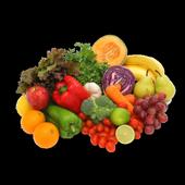 Nutrition healthy recipes icon