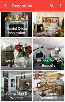 Affordable House Plans apk screenshot