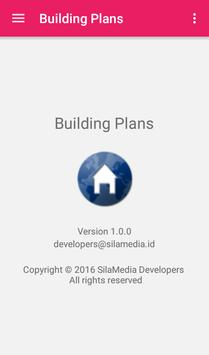Building Plans apk screenshot