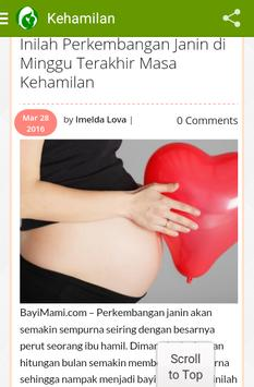 Bayi Mami screenshot 4