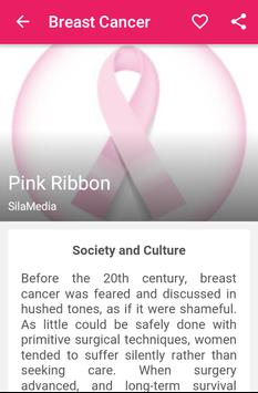 Breast Cancer screenshot 6
