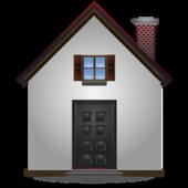 Contemporary home plans icon